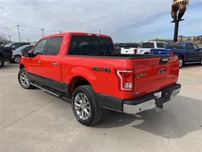 2016 F-150 SuperCrew Cab 4x4, Pickup #R1848 - photo 6