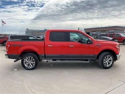 2016 F-150 SuperCrew Cab 4x4, Pickup #R1848 - photo 8
