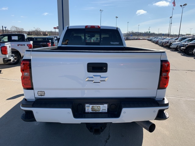 2019 Silverado 2500 Crew Cab 4x4, Pickup #R1874A - photo 7