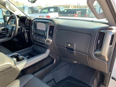 2019 Silverado 2500 Crew Cab 4x4, Pickup #R1874A - photo 11