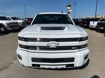 2019 Silverado 2500 Crew Cab 4x4, Pickup #R1874A - photo 3