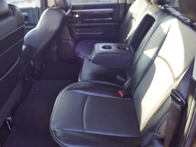 2014 Ram 1500 Crew Cab 4x2, Pickup #T1821 - photo 28