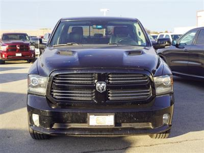 2014 Ram 1500 Crew Cab 4x2, Pickup #T1821 - photo 5