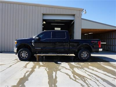 2017 F-250 Crew Cab 4x4, Pickup #T1804 - photo 3