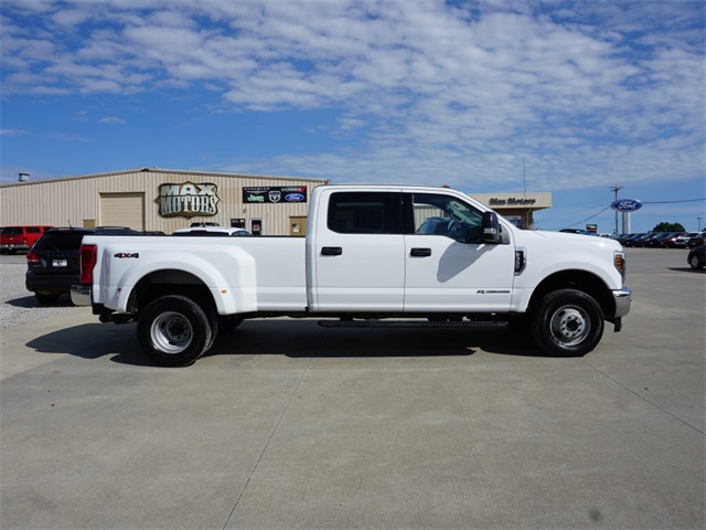2019 F-350 Crew Cab DRW 4x4, Pickup #T1806 - photo 3