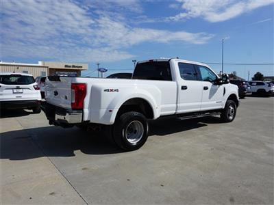 2019 F-350 Crew Cab DRW 4x4, Pickup #T1806 - photo 2