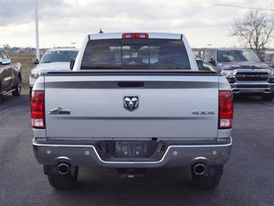2018 Ram 1500 Quad Cab 4x4, Pickup #T1822 - photo 4