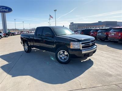 2007 Silverado 1500 Extended Cab 4x4, Pickup #T1845A - photo 1
