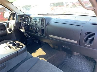 2007 Silverado 1500 Extended Cab 4x4, Pickup #T1845A - photo 11