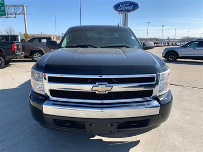 2007 Silverado 1500 Extended Cab 4x4, Pickup #T1845A - photo 3