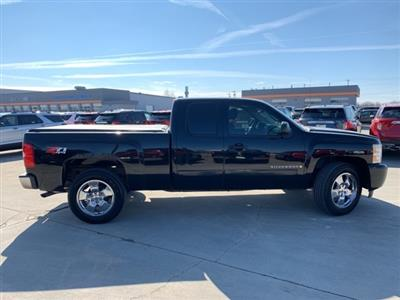 2007 Silverado 1500 Extended Cab 4x4, Pickup #T1845A - photo 8