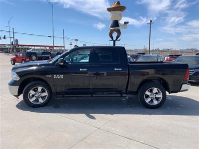 2017 Ram 1500 Crew Cab 4x4, Pickup #40795A - photo 5