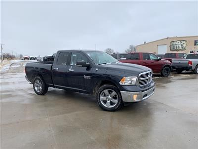 2018 Ram 1500 Quad Cab 4x4, Pickup #10209P - photo 3