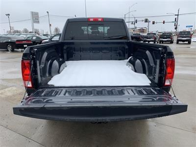 2018 Ram 1500 Quad Cab 4x4, Pickup #10209P - photo 15