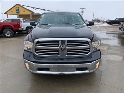 2018 Ram 1500 Quad Cab 4x4, Pickup #10209P - photo 4