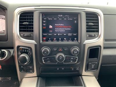2018 Ram 1500 Quad Cab 4x4, Pickup #10209P - photo 28