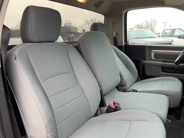 2016 Ram 1500 Regular Cab 4x2, Pickup #10287Q - photo 10