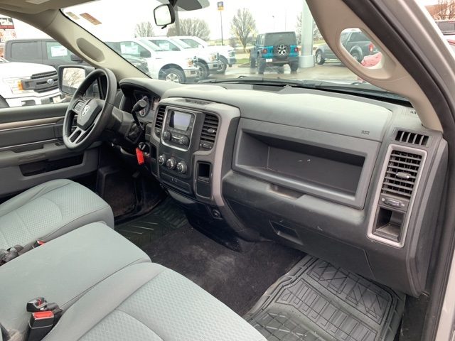 2016 Ram 1500 Regular Cab 4x2, Pickup #10287Q - photo 11
