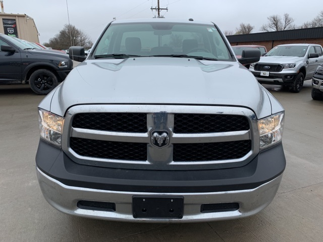 2016 Ram 1500 Regular Cab 4x2, Pickup #10287Q - photo 3