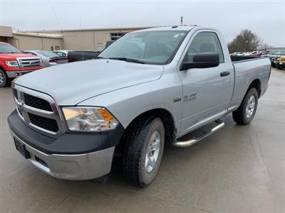 2016 Ram 1500 Regular Cab 4x2, Pickup #10287Q - photo 4