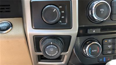 2017 Ford F-150 SuperCrew Cab 4x4, Pickup #10363P - photo 24