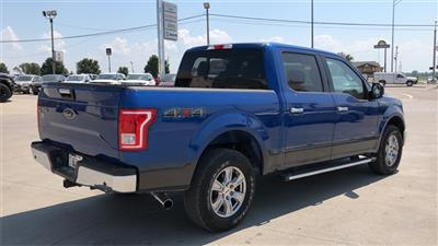 2017 Ford F-150 SuperCrew Cab 4x4, Pickup #10374P - photo 10
