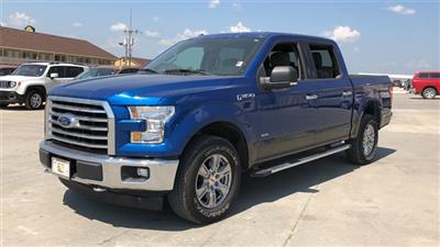 2017 Ford F-150 SuperCrew Cab 4x4, Pickup #10374P - photo 4