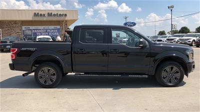 2018 Ford F-150 SuperCrew Cab 4x4, Pickup #10384P - photo 11