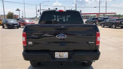 2018 Ford F-150 SuperCrew Cab 4x4, Pickup #10384P - photo 9