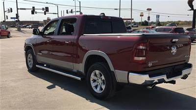 2019 Ram 1500 Crew Cab 4x4, Pickup #10429Q - photo 26