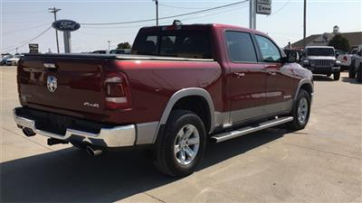 2019 Ram 1500 Crew Cab 4x4, Pickup #10429Q - photo 2