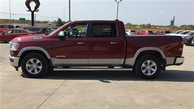 2019 Ram 1500 Crew Cab 4x4, Pickup #10429Q - photo 5