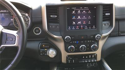 2019 Ram 1500 Crew Cab 4x4, Pickup #10429Q - photo 8