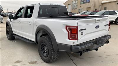 2017 Ford F-150 SuperCrew Cab 4x4, Pickup #10430P - photo 6