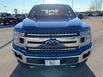 2018 Ford F-150 SuperCrew Cab 4x4, Pickup #10496P - photo 3