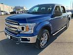 2018 Ford F-150 SuperCrew Cab 4x4, Pickup #10496P - photo 4
