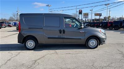 2018 Ram ProMaster City FWD, Empty Cargo Van #10500P - photo 10