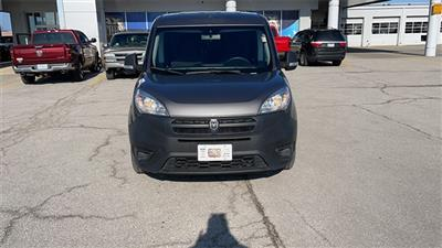 2018 Ram ProMaster City FWD, Empty Cargo Van #10500P - photo 3
