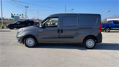 2018 Ram ProMaster City FWD, Empty Cargo Van #10500P - photo 5