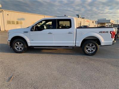 2017 Ford F-150 SuperCrew Cab 4x4, Pickup #10507P - photo 5