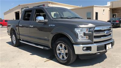 2016 Ford F-150 SuperCrew Cab 4x4, Pickup #50316A - photo 1