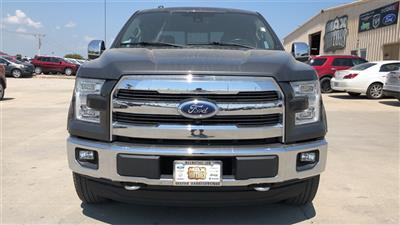 2016 Ford F-150 SuperCrew Cab 4x4, Pickup #50316A - photo 3