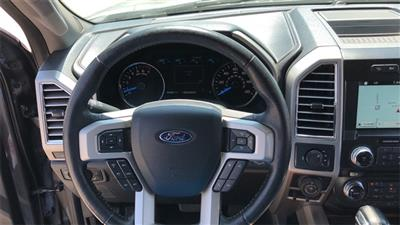 2016 Ford F-150 SuperCrew Cab 4x4, Pickup #50316A - photo 20