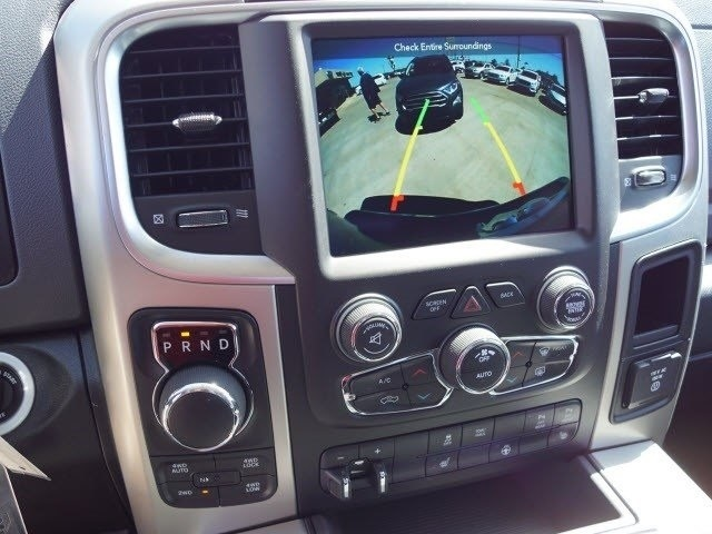 2018 Ram 1500 Crew Cab 4x4,  Pickup #30240 - photo 15