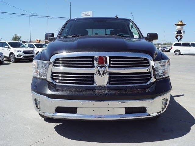 2018 Ram 1500 Crew Cab 4x4,  Pickup #30240 - photo 5