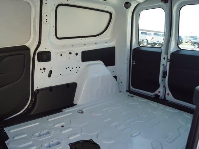 2018 ProMaster City FWD,  Empty Cargo Van #30384 - photo 2