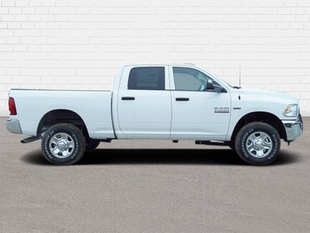2018 Ram 2500 Crew Cab 4x4,  Pickup #30473 - photo 3