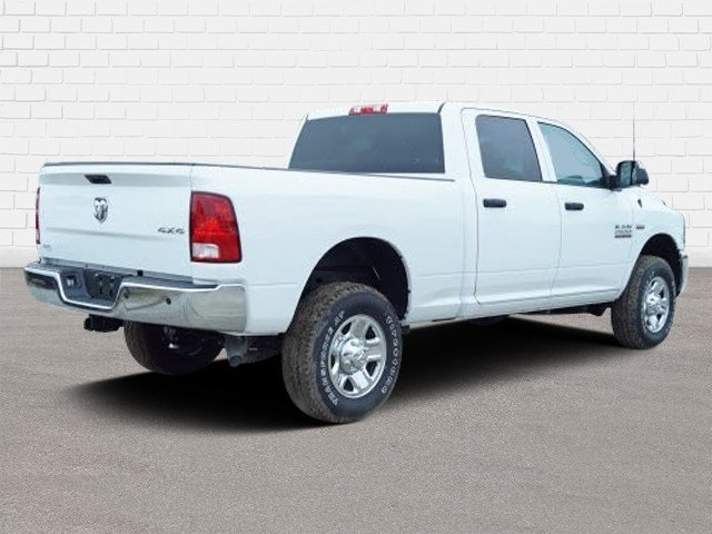 2018 Ram 2500 Crew Cab 4x4,  Pickup #30473 - photo 2