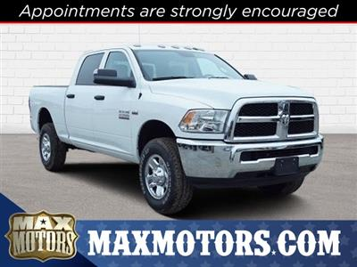 2018 Ram 2500 Crew Cab 4x4,  Pickup #30473 - photo 1