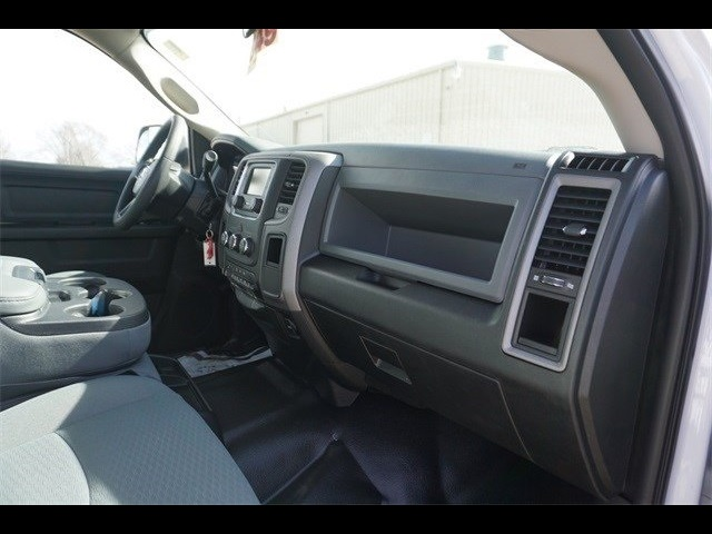 2018 Ram 5500 Crew Cab DRW 4x2,  Knapheide Platform Body #30484 - photo 21